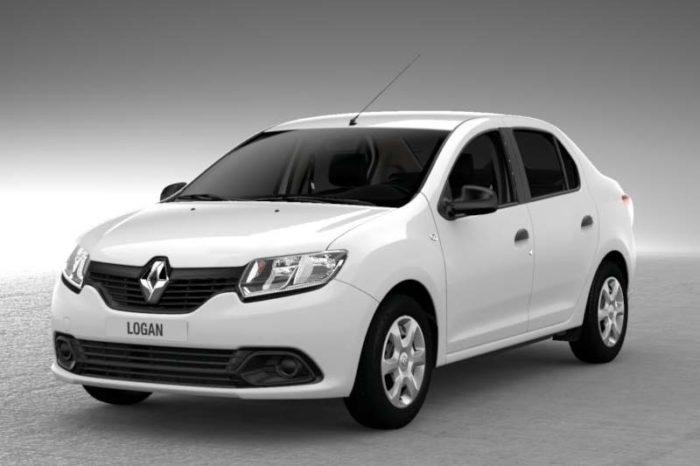 Renault Logan 2018 (МКП)